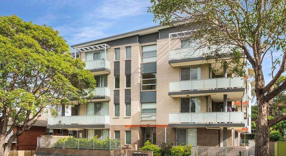 5/135-137 PITT STREET, Merrylands NSW 2160