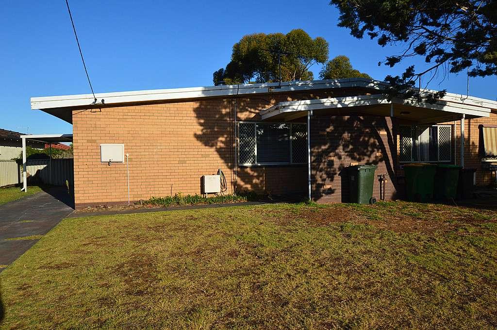 Main view of Homely semidetached listing, 3B Stoner Street, Rockingham, WA 6168