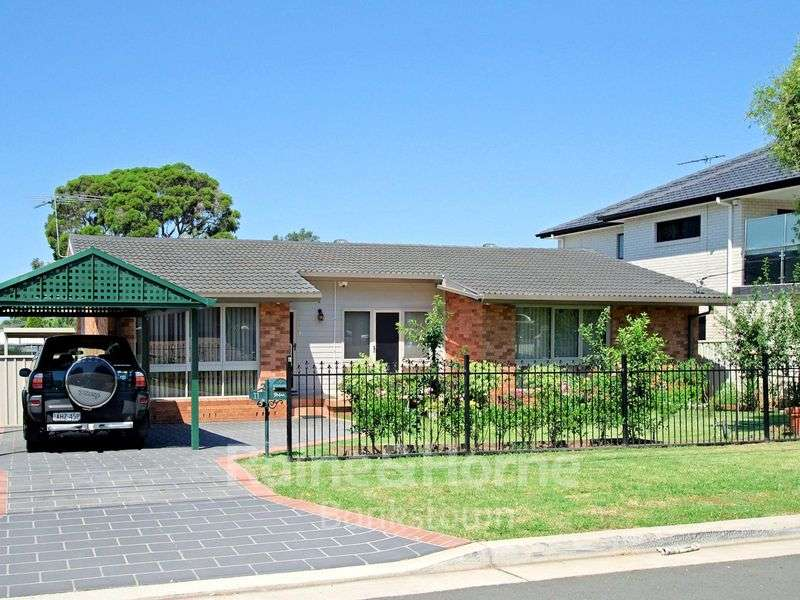 Main view of Homely house listing, 11 Emery Avenue, Yagoona, NSW 2199