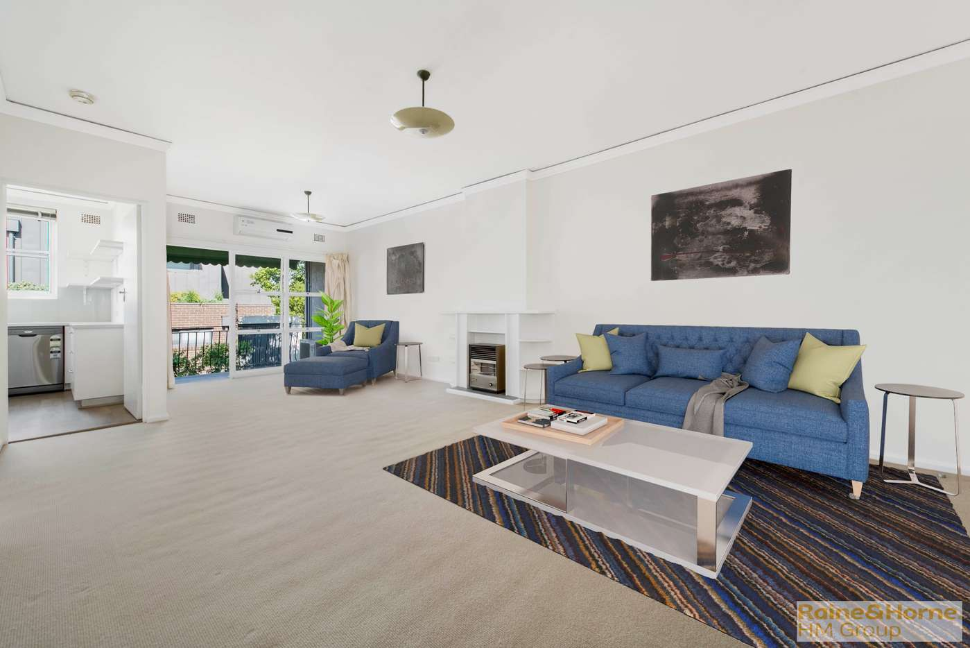 Main view of Homely apartment listing, 7/47 Shirley Road, Wollstonecraft, NSW 2065