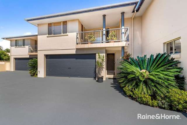 5/11 Boultwood Street, Coffs Harbour NSW 2450