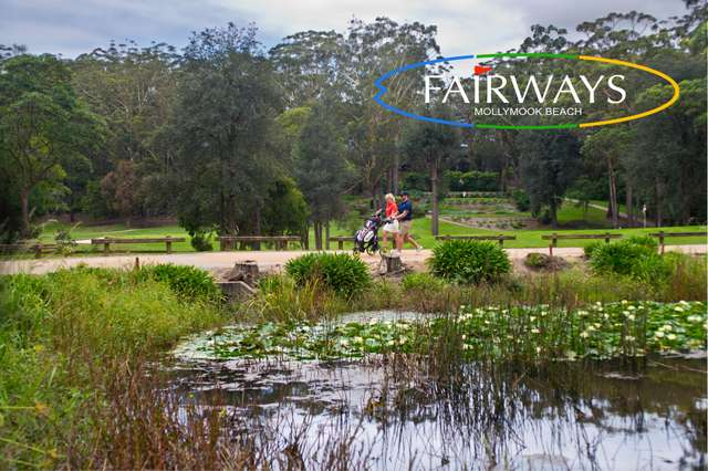 Lot 31 Brookwater Crescent - Fairways, Mollymook Beach NSW 2539