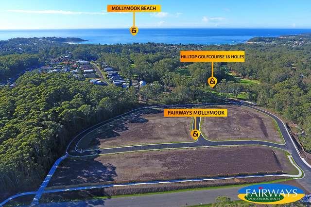 Lot 11 Brookwater Crescent - Fairways, Mollymook Beach NSW 2539