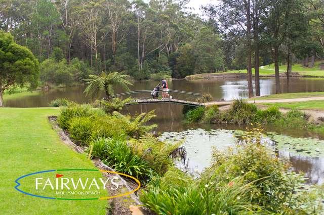 Lot 32 Brookwater Crescent - Fairways, Mollymook Beach NSW 2539