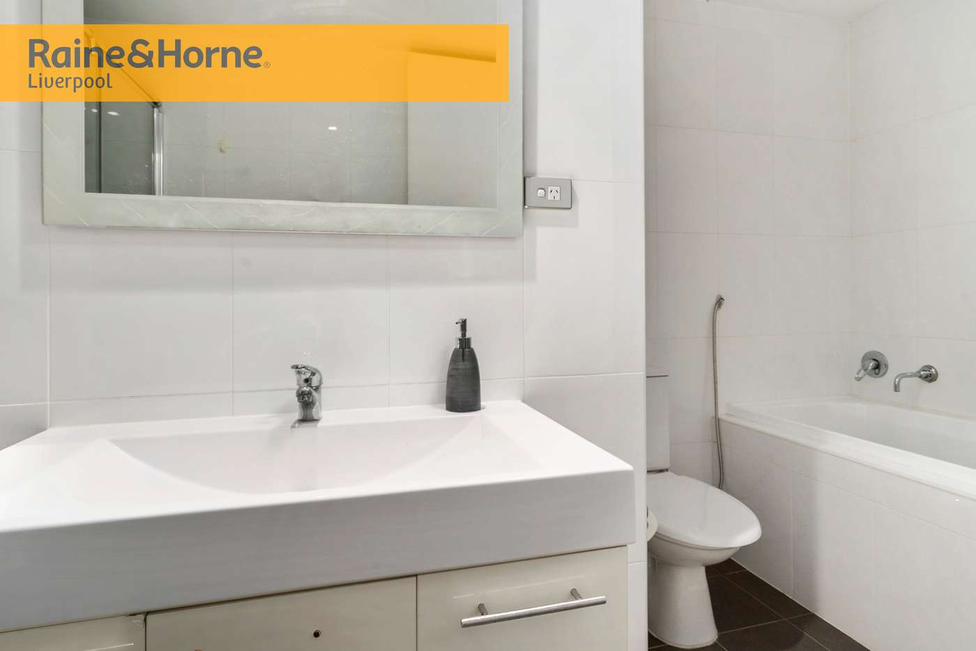 Sixth view of Homely unit listing, 4/12-18 Bathurst Street, Liverpool NSW 2170