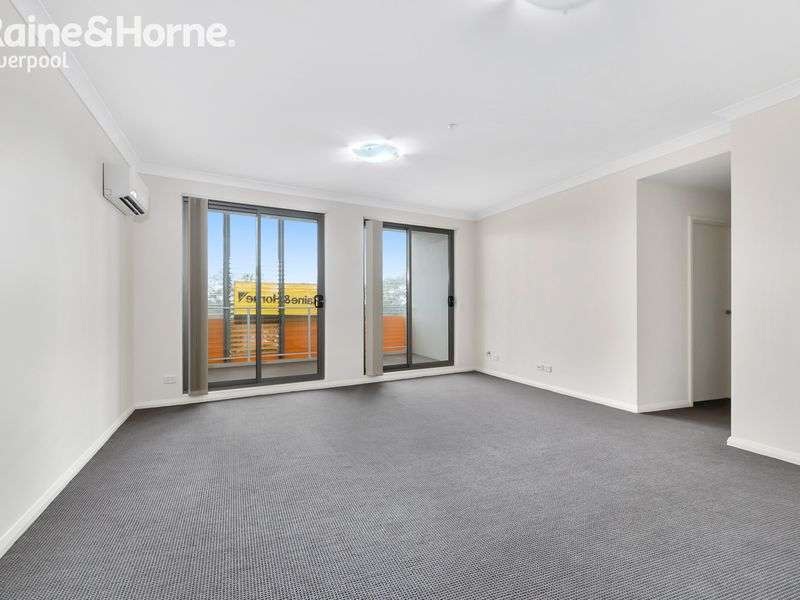 Main view of Homely unit listing, 77/1 Browne Parade, Warwick Farm, NSW 2170
