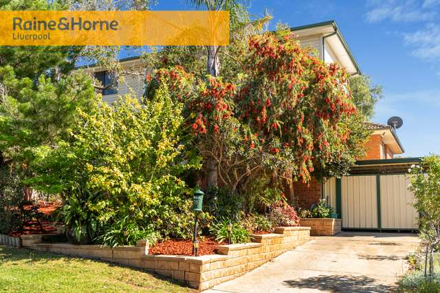 19 Demetrius Road, Rosemeadow NSW 2560