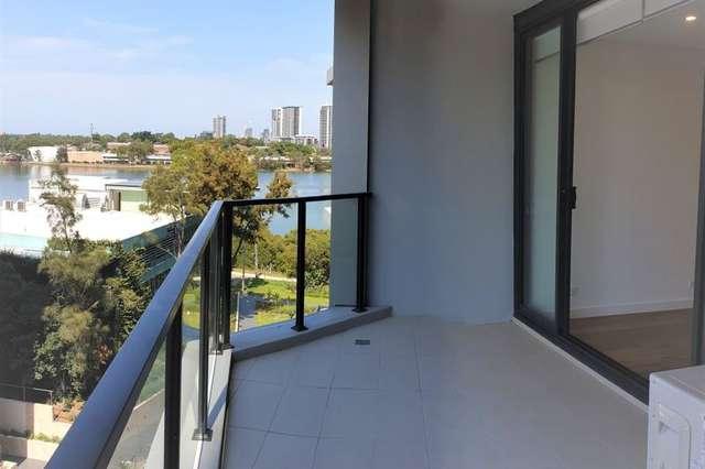 608/20 Nancarrow Avenue, Meadowbank NSW 2114
