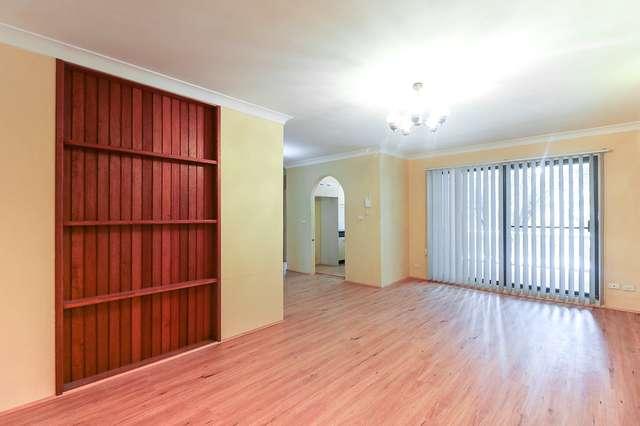 1/23 Crown Street, Granville NSW 2142
