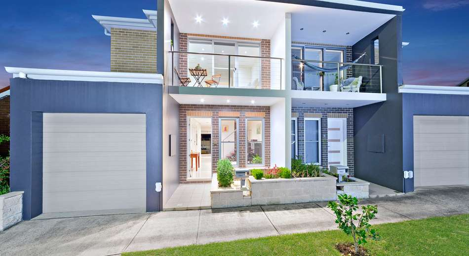 68 CROYDON AVENUE, Croydon NSW 2132