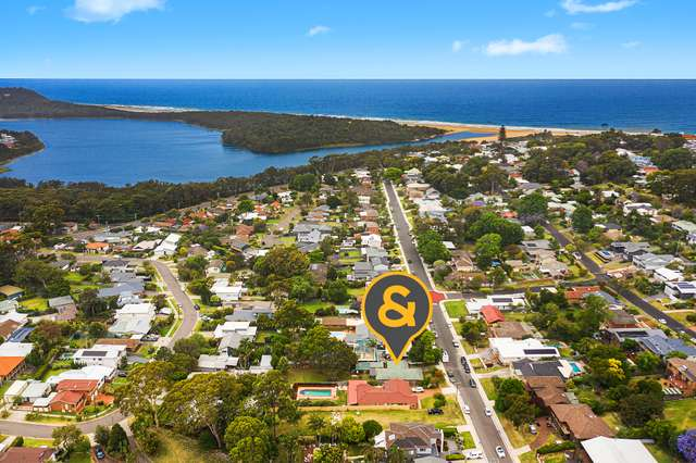 43 Old Gosford Road, Wamberal NSW 2260