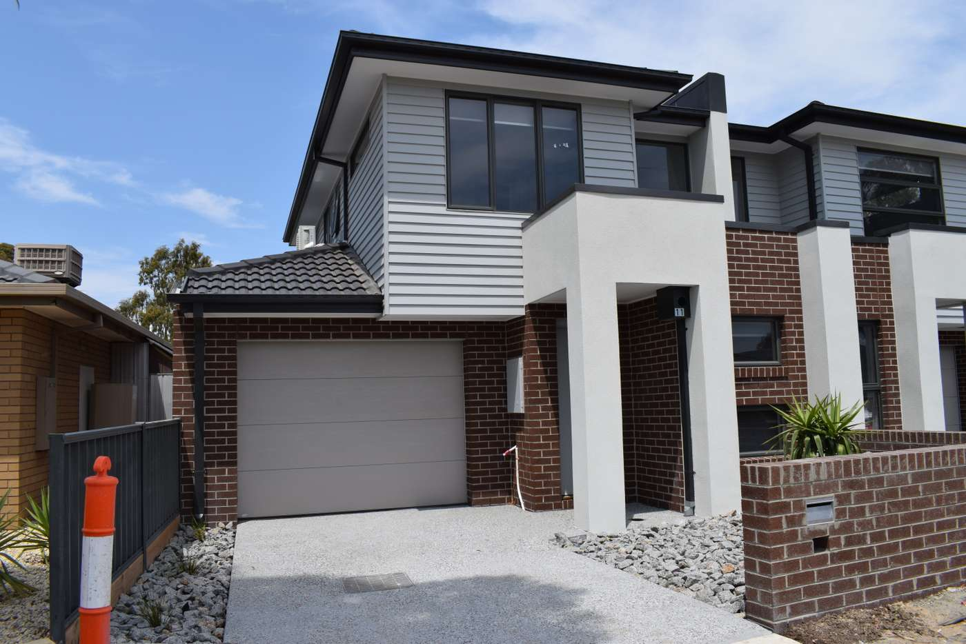 Main view of Homely house listing, 3/38 Tulsa Drive, Sunbury VIC 3429
