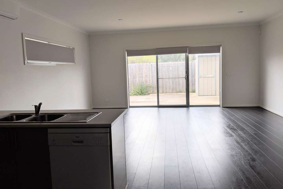 Fourth view of Homely house listing, 3/38 Tulsa Drive, Sunbury VIC 3429