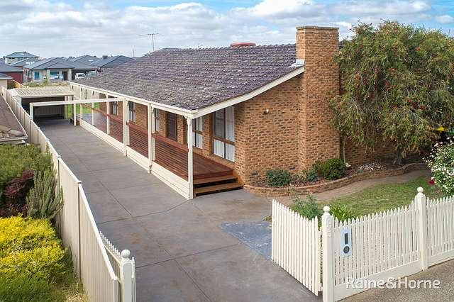 35 License  Road, Diggers Rest VIC 3427