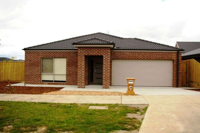 Main view of Homely house listing, 4 Manifold Road, Woodend, VIC 3442