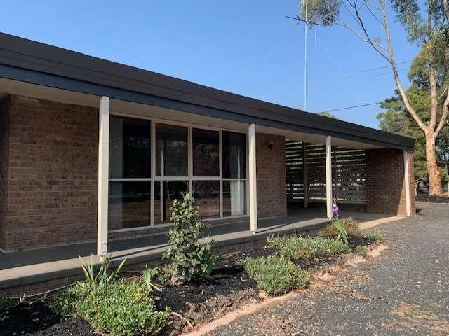 Main view of Homely house listing, 5 Mount Gisborne Road, Gisborne, VIC 3437