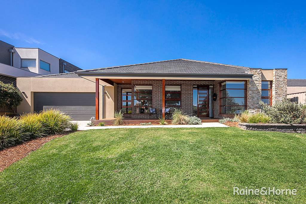 Main view of Homely house listing, 14 Earlington Crescent, Sunbury, VIC 3429