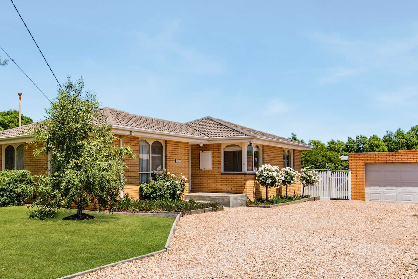 Main view of Homely house listing, 4 Farrell Street, New Gisborne VIC 3438
