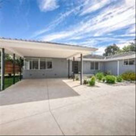 Main view of Homely house listing, 1/43 Grant Ave, Gisborne, VIC 3437