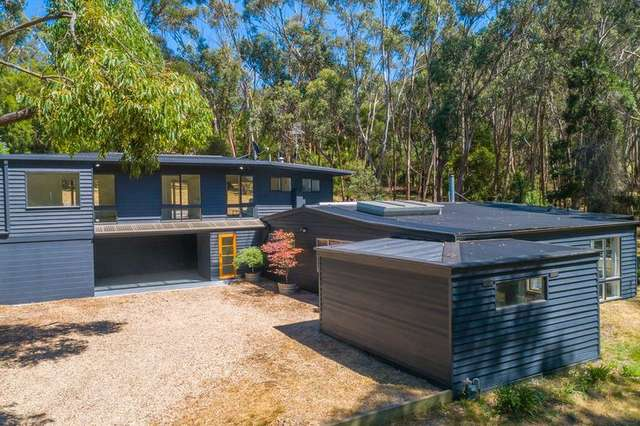 40 Boundary Road, Mount Macedon VIC 3441
