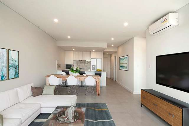 68-70 THE HORSLEY DRIVE, Carramar NSW 2163