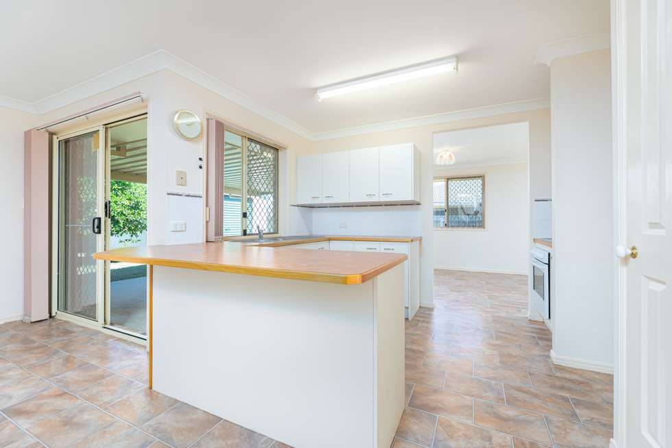 Fifth view of Homely house listing, 3 Carnarvon Court, Upper Caboolture QLD 4510