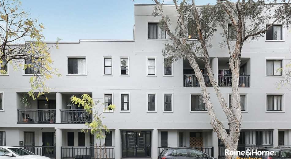 24/1-35 Pine Street, Chippendale NSW 2008