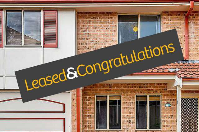 6/26 Highfield Road, Quakers Hill NSW 2763