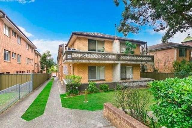 8/30 Hampstead Road, Homebush West NSW 2140