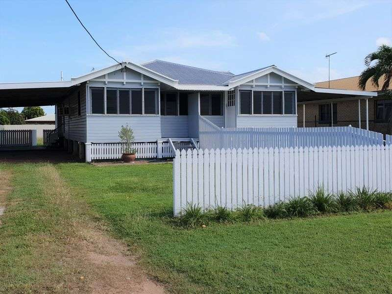 Main view of Homely unit listing, 1/91 Wilmington Street, Ayr, QLD 4807