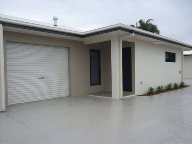 Main view of Homely unit listing, 1/92 Macmillan Street, Ayr, QLD 4807