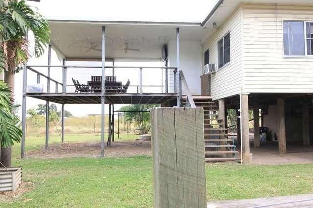 614 KILRIE ROAD, Jarvisfield QLD 4807