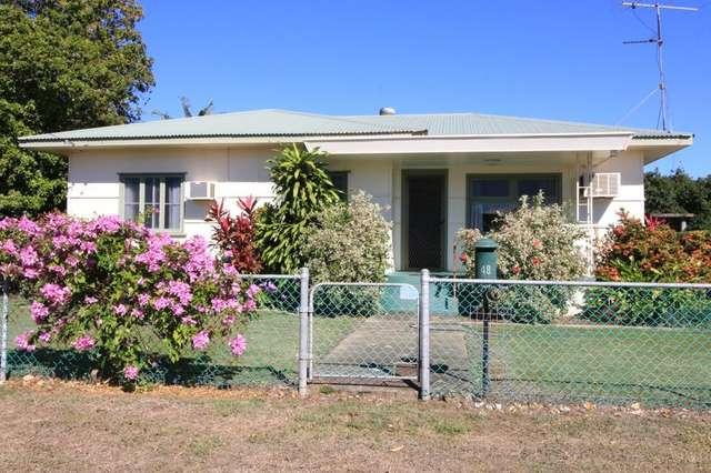 48 THIRTEENTH AVENUE, Home Hill QLD 4806