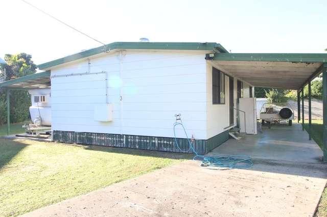 3 THIRD A STREET, Home Hill QLD 4806