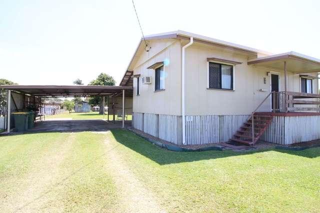 8 THIRD STREET, Home Hill QLD 4806
