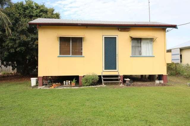 17 FOURTH AVENUE, Home Hill QLD 4806