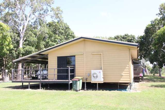 612A OLD CLARE ROAD, Airville QLD 4807