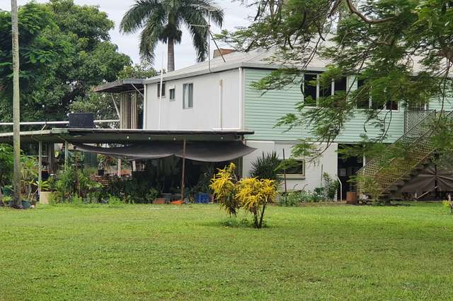 365 MOUNTAINVIEW ROAD, Airville QLD 4807