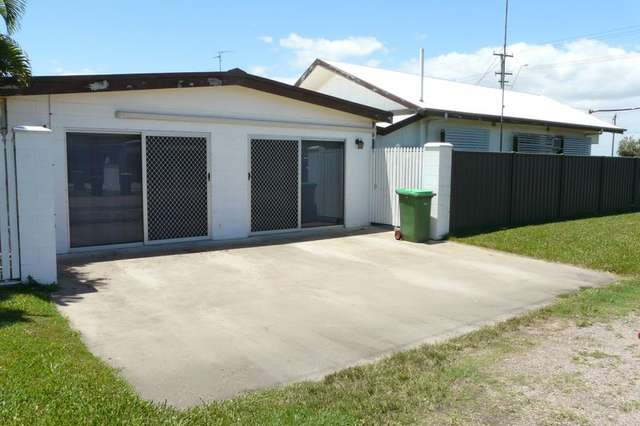 57 SEVENTH Avenue, Home Hill QLD 4806