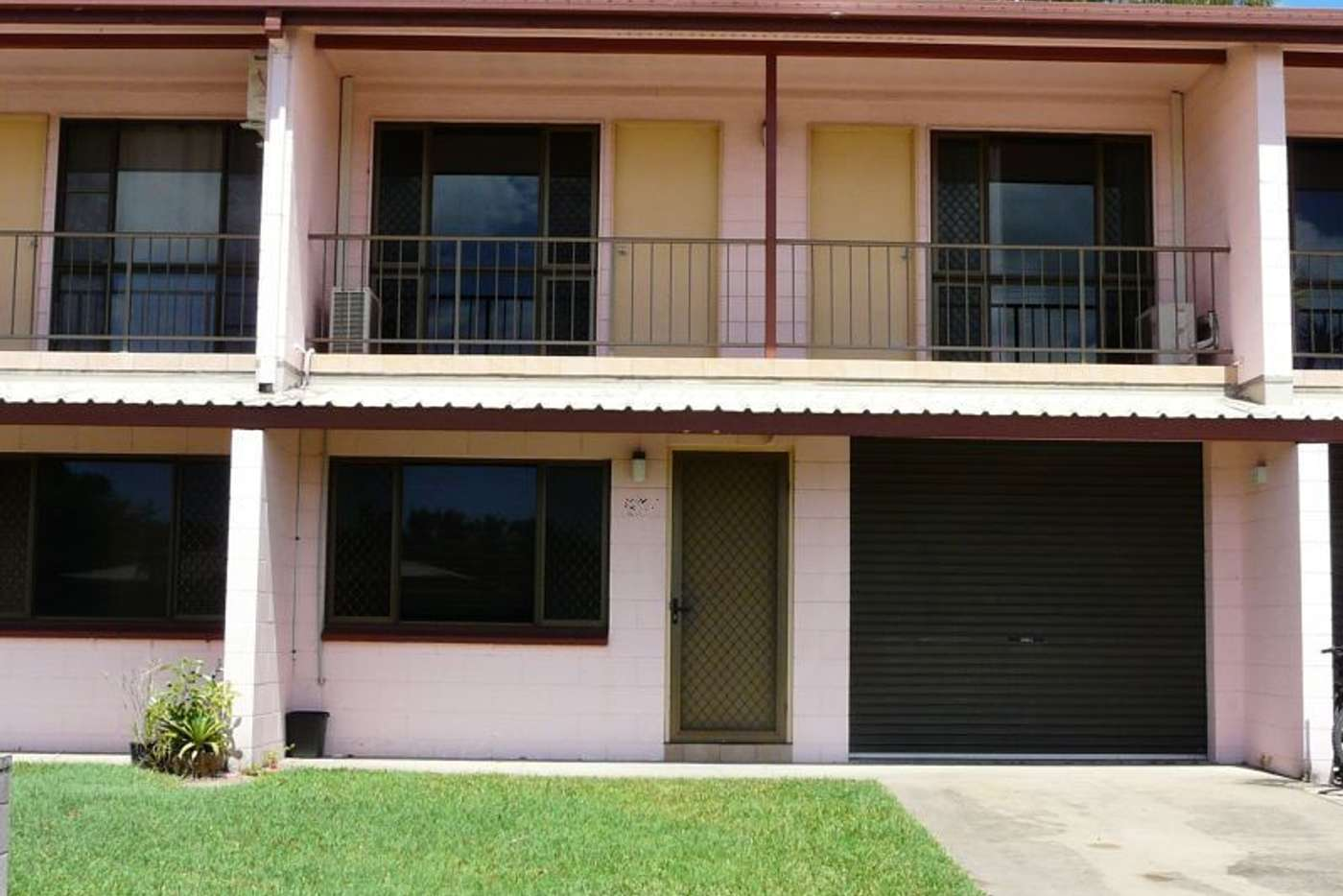 Main view of Homely unit listing, Unit 3/37-39 CHIPPENDALE Street, Ayr QLD 4807