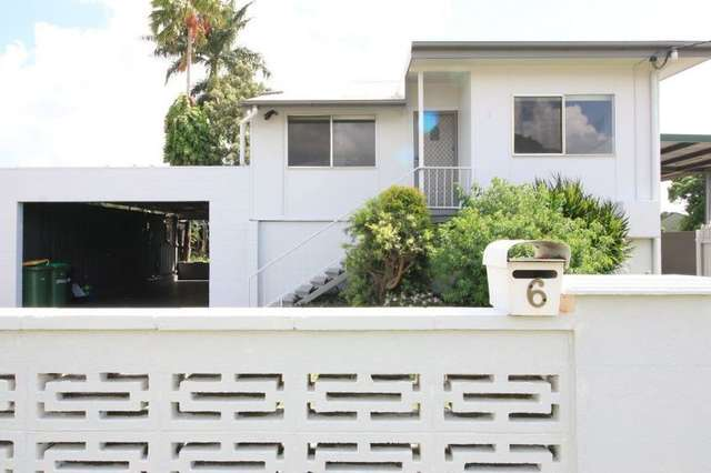 6 Seventh St, Home Hill QLD 4806