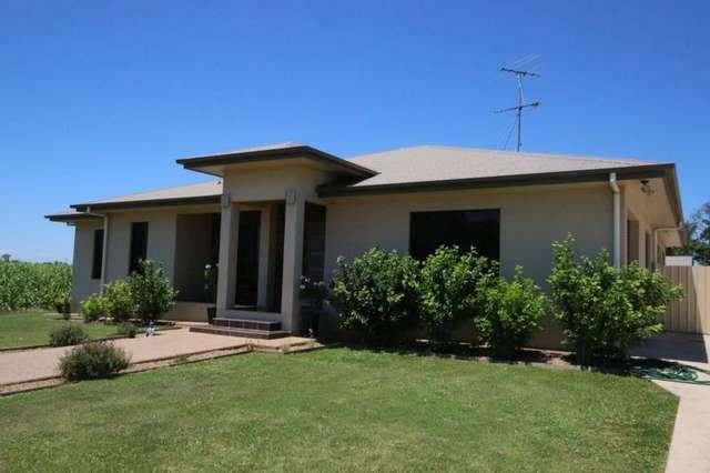 534 RITA ISLAND Road, Jarvisfield QLD 4807