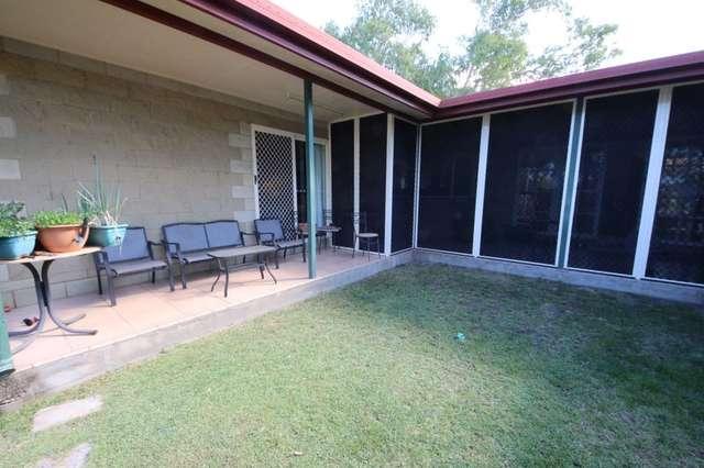 63 CASTORINA Drive, Mount Kelly QLD 4807