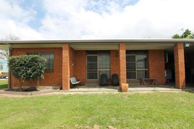 30 Anabranch Rd, Jarvisfield QLD 4807