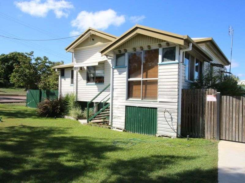 Main view of Homely house listing, 47 CHIPPENDALE Street, Ayr, QLD 4807