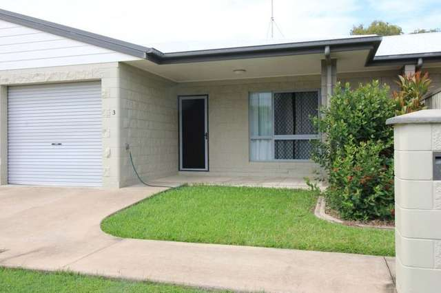 Unit 3/1 Wickham St, Ayr QLD 4807