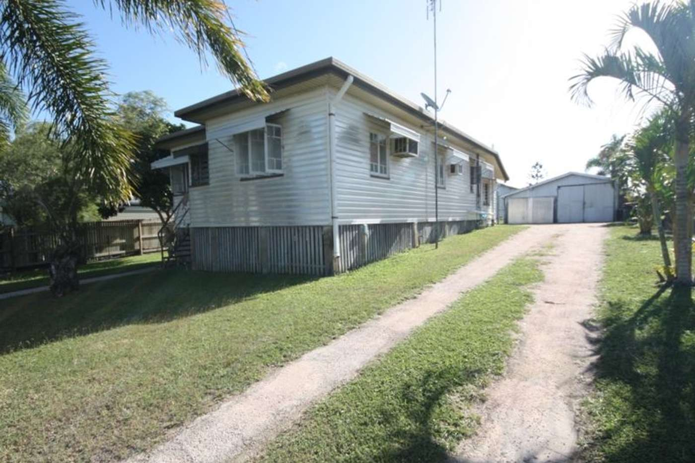Main view of Homely house listing, 31 Elizabeth Street, Ayr QLD 4807