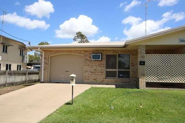 1/58 TWELFTH Street, Home Hill QLD 4806