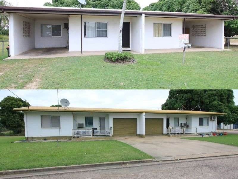 Main view of Homely unit listing, 26 Sixth Ave, Home Hill, QLD 4806