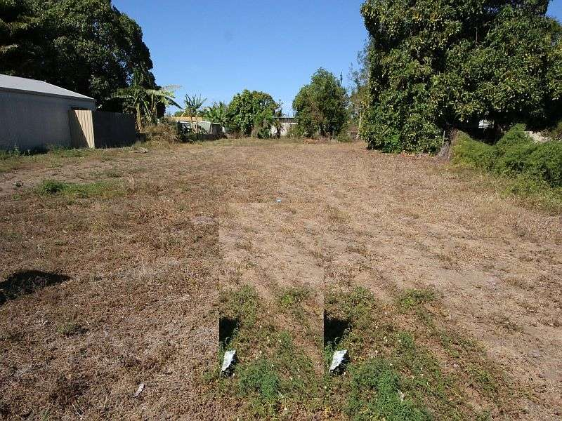 Main view of Homely  listing, 25 Ninth Avenue, Home Hill, QLD 4806